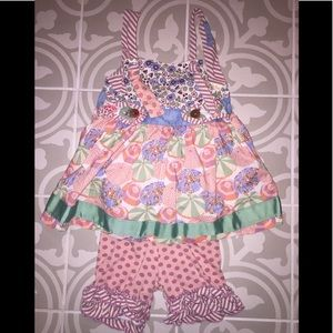 Matila Jane outfit size-2t
